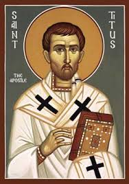 apostle-titus