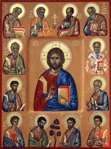 apostles 12-icon