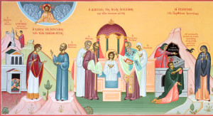 Sts. Cyprian, Bishop of Carthage, and the 45 Martyrs